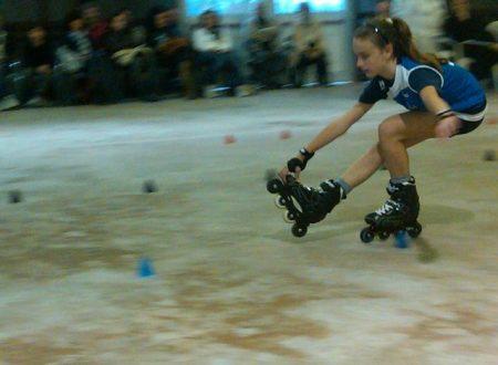 Orentano 2012 : Risultati Campionato Regionale Toscano pattinaggio freestyle FIHP 6 Maggio 2012 – Acquario Altopascio