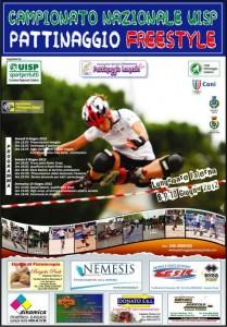 Campionato Italiano UISP 2012