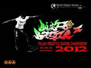 Busto Battle 2012