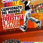 Roller Battle 2012