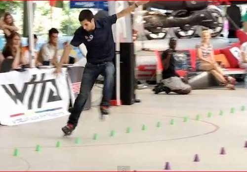 STYLE BATTLE WSSA Freestyle: che cos'è ve lo dice L'Acquario