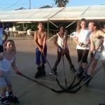 Hockey Acquario