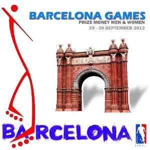 IFSA Barcellona World Games 2012 : 29-30 settembre in Spagna Freestyle