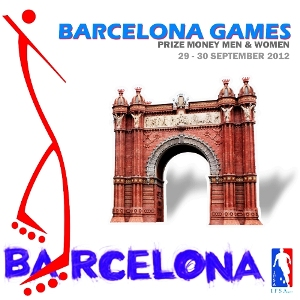 World Games IFSA Barcellona