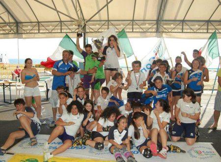 Lamezia Terme 2012: Risultati dell'Acquario Campionato Italiano pattinaggio freestyle – UISP – 6 Giugno
