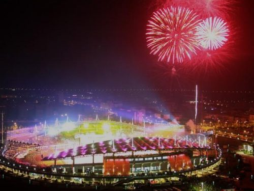 Campionato Mondiale Freestyle WFSC 2012 Lishui in Cina : convocata Cristina Rotunno dell'asd L'Acquario