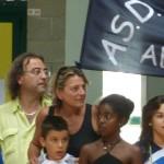 """Monza 2012 Antonella Carpanese ed i """"suoi"""" Acquario"""