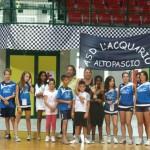 Monza 2012 Premiazione Acquario