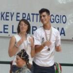 Monza 2012 Cristina Rotunno e Nicolas Quiriconi Acquario