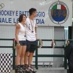 Monza 2012 Nicolas e Cristina Acquario