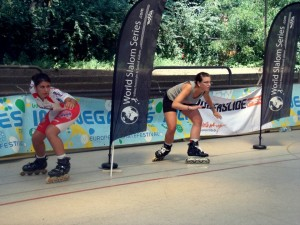 Derisbourg vs Rotunno Berlin FreeStyle 2012