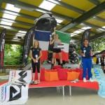 Cristina Rotunno Freestyle European Champioship Berlino 2012