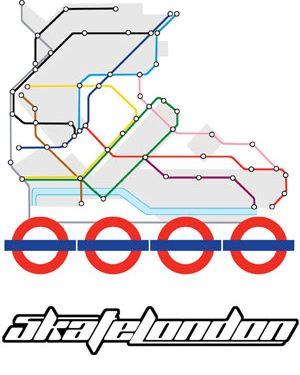 Skatelondon 2012 WSSA Roller Battle: 17-19 Agosto a Londra in Gran Bretagna