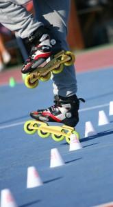 Style Slalom Freestyle