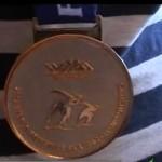 Lishui Medaglia D'oro Rotunno Cristina