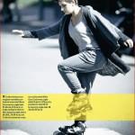 Donna Moderna con Cristina Rotunno Freestyle