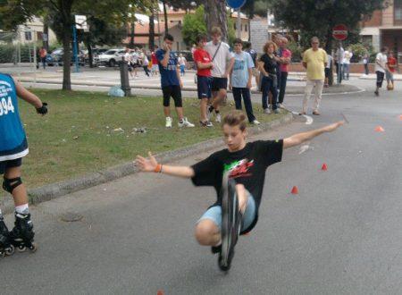 Report: Festa dello Sport di Porcari del 29 e 30 Settembre 2012 con L'Acquario Altopascio.