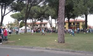Festa dello Sport Porcari Acquario