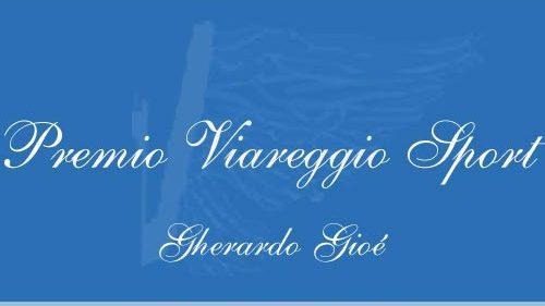 L'Acquario premiato al Premio Viareggio Sport 2012