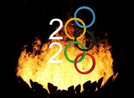OLIMPIADI 2020 : IL PATTINAGGIO ( ROLLER ) È CANDIDATO COME SPORT OLIMPICO – SOSTIENI QUESTO FANTASTICO SPORT CON L'ACQUARIO!