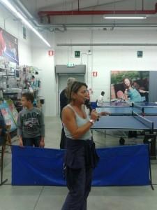 Antonella Carpanese