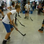 Hockey Decathlon pronti via!