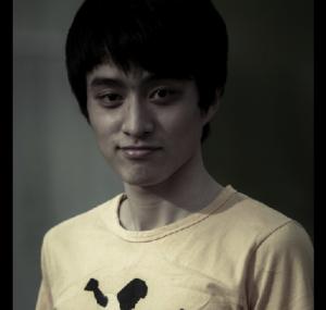 Kim SungJin Acquario pattinaggio