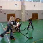 Hockey Acquario E. Pea Porcari 5
