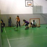 Hockey Acquario E. Pea Porcari 8