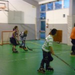 Hockey Acquario E. Pea Porcari 9