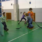 Hockey Acquario E. Pea Porcari 10