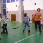 Hockey Acquario E. Pea Porcari