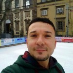 Daniel Abbate Acquario Hockey