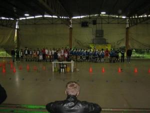 FreeStyle Campionato Regionale 2012