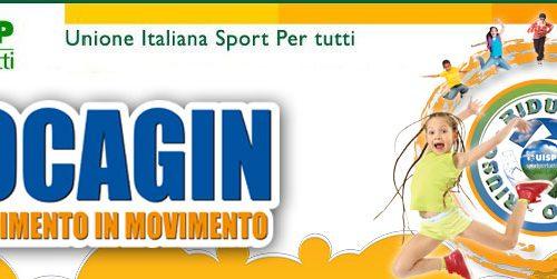 GIOCAGIN 2013 UISP L'ACQUARIO PORTA IL PATTINAGGIO FREESTYLE A FUCECCHIO: 24 MARZO 2013
