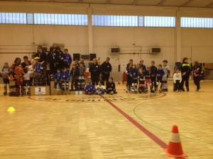 L'Acquario Campionato Regionale Rollercross