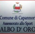 Albo Doro 2013 L'Acquario Pattinaggio