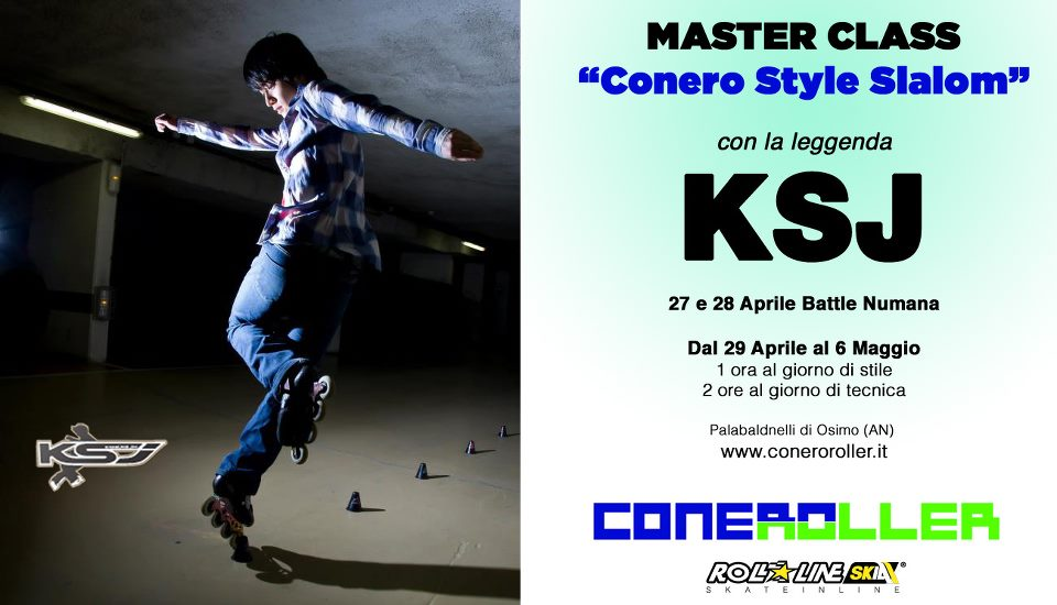 Conero Battle 2013 KSJ