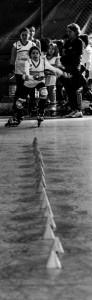 FIHP pattinaggio freestyle acquario Speed