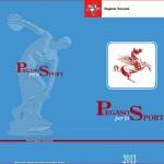 Pegaso dello Sport 2013 L'Acquario pattinaggio