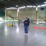 UISP pattinaggio allenatrice Antonella Carpanese  Acquario