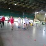 UISP pattinaggio preparazione atleti  Luccaroller Acquario