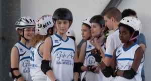 Foto Gruppo Acquario Rollercross Vada