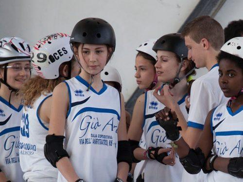 FIHP RISULTATI CAMPIONATO REGIONALE ROLLERCROSS 2013 A VADA
