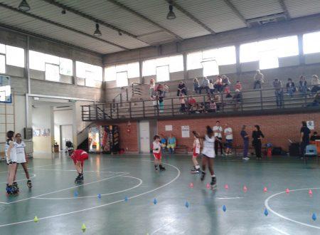 UISP RISULTATI CAMPIONATO REGIONALE STYLE SLALOM TOSCANA A PORCARI DEL 2 MAGGIO 2013