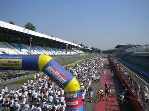 Monza RollerCup 2012 Area F1
