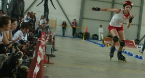 Vada Zanobini Lucca Roller