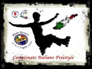 Campionato Italiano pattinaggio in linea FIHP Busto 2013