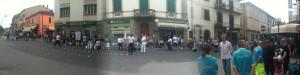 Freestyle ad Altopascio La piazza