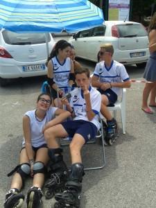 Rollercross Gabicce Malerba Sansoni Bevacqua Munari Rotunno